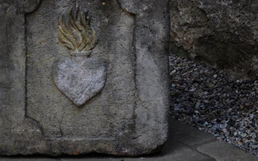 Ježíšovo milosrdenství není pouhý sentiment. Je to síla. (papež František)