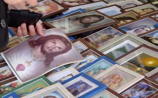 Ježíši, přetvoř moje srdce podle srdce svého