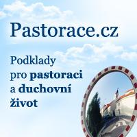 Pastorace na webu