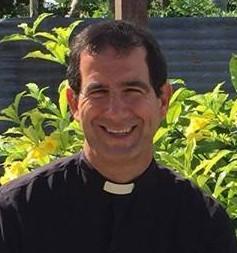 Alberto Reyes Pías - setkání s kubánským knězem, autorem knižního bestselleru